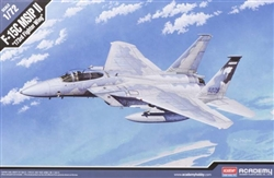 "Academy 1/72 F-15C MSIP II ""173rd Fighter Wing"""