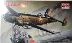 Academy 1/72 Royal Air Force Lockheed Ventura II