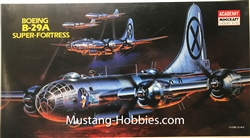 Academy 1/72 Boeing B-29A Superfortress