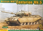ACE MODELS 1/72 British MBT Ð¡enturion Mk.5