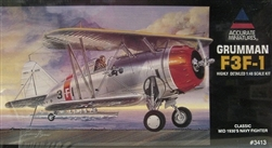 ACCURATE MINIATURES 1/48 Grumman F3F-1