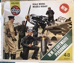 AIRFIX 1/72 WWII LUFTWAFFE PERSONAL
