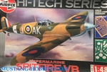 AIRFIX 1/48 Supermarine Spitfire VB Hi-Tech Series