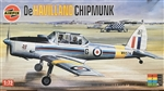 AIRFIX 1/72 DE HAVILLAND CHIPMUNK (box packaging)