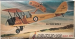 AIRFIX 1/72 D.H. Tiger Moth II US issue