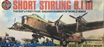 Airfix 1/72 Short Stirling