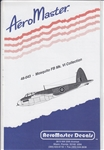 Aero Master Decals 1/48 MOSQUITO FB MK. VI COLLECTION