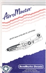 Aero Master Decals 1/48 ACES OF THE 8th PART 2 P-51s