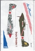 Aero Master Decals 1/48 LIGHTNINGS IN DRAB BATTLE DRESS PART IEMPIRE DEFENDERS PART II