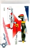 Aero Master Decals 1/48 MIG-3's EARLY WARRIORS PART II
