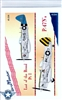 Aero Master Decals 1/48 LAST OF THE BREED PART I P-47N's