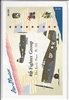 Aero Master Decals 1/48 4TH FIGHTER GROUP EARLY DAYS . PT III