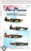 Aero Master Decals 1/48 FIGHTING MORANES PART I