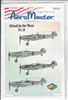 Aero Master Decals 1/48 ATACK IN THE WEST PART II