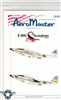 Aero Master Decals 1/48 F-89C SCORPIONS PART I1