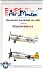 Aero Master Decals 1/48 HAWAIIAN NATIONAL GUARD P-47 THUNDERBOLTS
