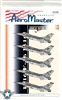 Aero Master Decals 1/48 AMERICAN FALCONS OVER SEAS