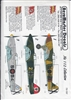 Aero Master Decals 1/72 HE 112 COLLECTION