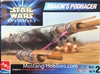 AMT/ERTL 1/32 Star Wars Episode I Anakin's Podracer