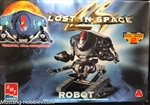 AMT Lost In Space Robot Movie Version