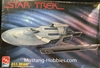 AMT 1/537 Star Trek U.S.S. Reliant