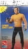 AMT 1/6 Star Trek Captain James T. Kirk Special Collector's Edition series