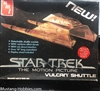 AMT 1/187 Star Trek The Motion Picture Vulcan Shuttle