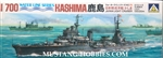 Aoshima 1/700 Japan Light Cruiser Kashima