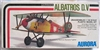AURORA 1/48 GERMAN ALBATROSS D.V