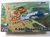 Czech Model 1/32 Lockheed F-80C Shooting Star