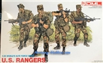 DRAGON 1/35 US RANGERS