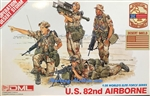 DRAGON 1/35 US 82nd AIRBORNE