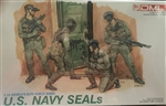 DRAGON 1/35 US NAVY SEALS