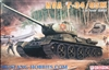 DRAGON 1/35 NVA T-34/85M