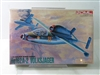 Dragon 1/72 He162A-2 Volksjager
