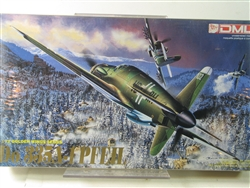 Dragon 1/72 Do 335A-1 PFEIL