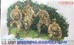 DRAGON 1/35  US Army Airborne Normandy 1944 (4)