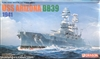 Dragon 1/700 USS Arizona BB-39