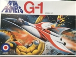 ENTEX  Battle of the Planets The G-1