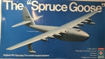 "ENTEX 1/200 The ""Spruce Goose"" Hughes HK-1 Hercules"