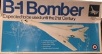 ENTEX 1/144 B-1 Bomber