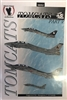 Eagle Strike Productions 1/48 F-14 TOMCATS PART V