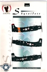 Eagle Strike Productions 1/72 SKYRAIDERS OF THE FLEET PART 2