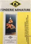FONDERIE MINIATURES 90MM CHEVALIER DE LA TOISON D' OR