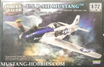 FORCES OF VALOR 1/72 US P-51D MUSTANG