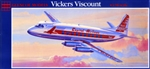 GLENCO 1/96 Vickers Viscount