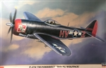 Hasegawa 1/32 P-47M Thunderbolt '56th FG Wolfpack'