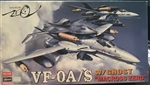 HASEGAWA 1/72 Macross Zero VF-0A/S w/Ghost Limited Edition