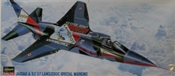 HASEGAWA 1/72 Jaguar A 'E.C 3.7 languedoc Special markings'