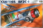 HASEGAWA 1/32 Curtiss FB2C-1 Hawk US Navy Fighter-Bomber